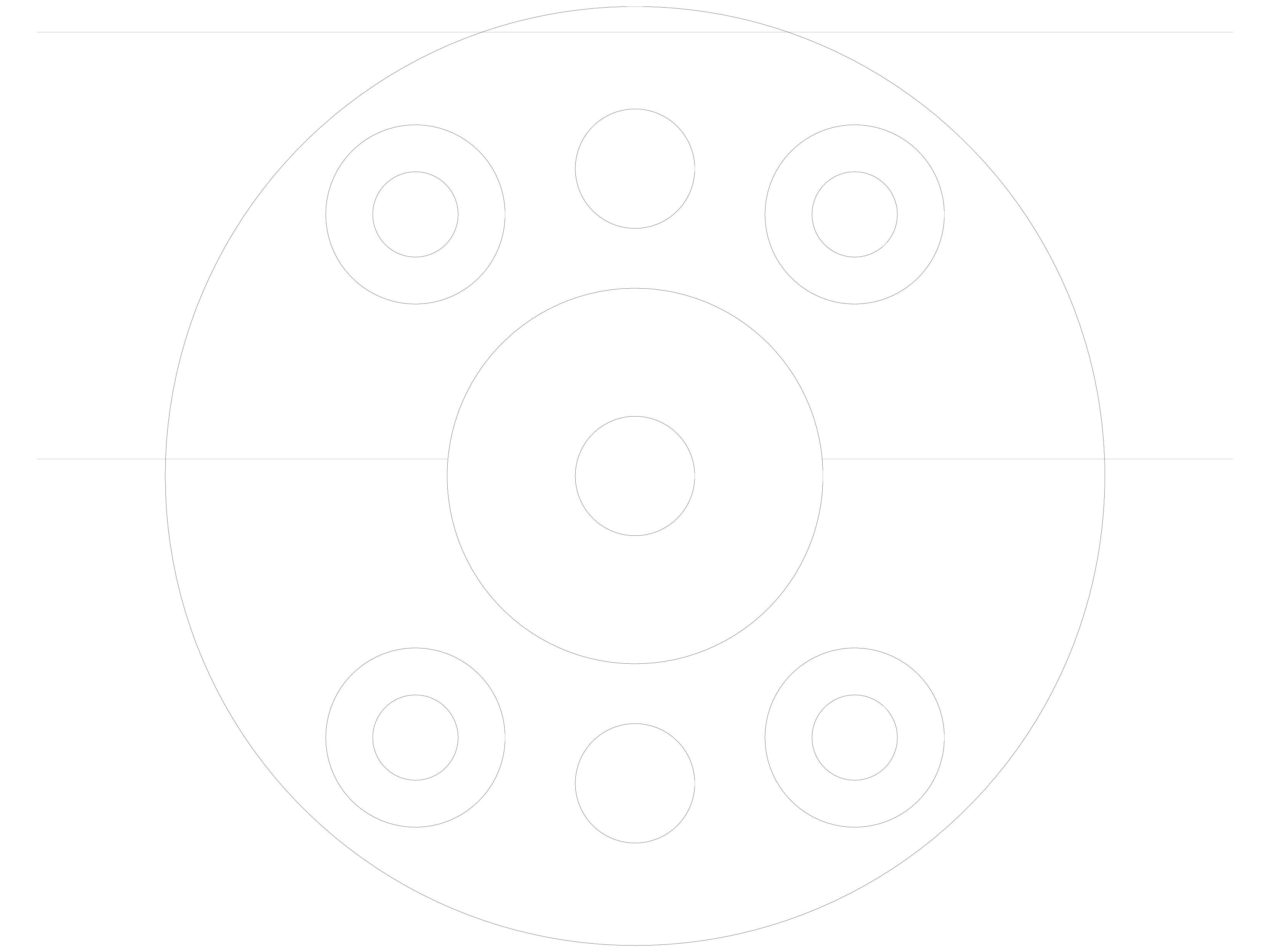 Pagina 1 - CAD-DWG Sistem de fixare usi glisante din sticla - 05-50-58-50 F SADEV DECOR Detaliu de...