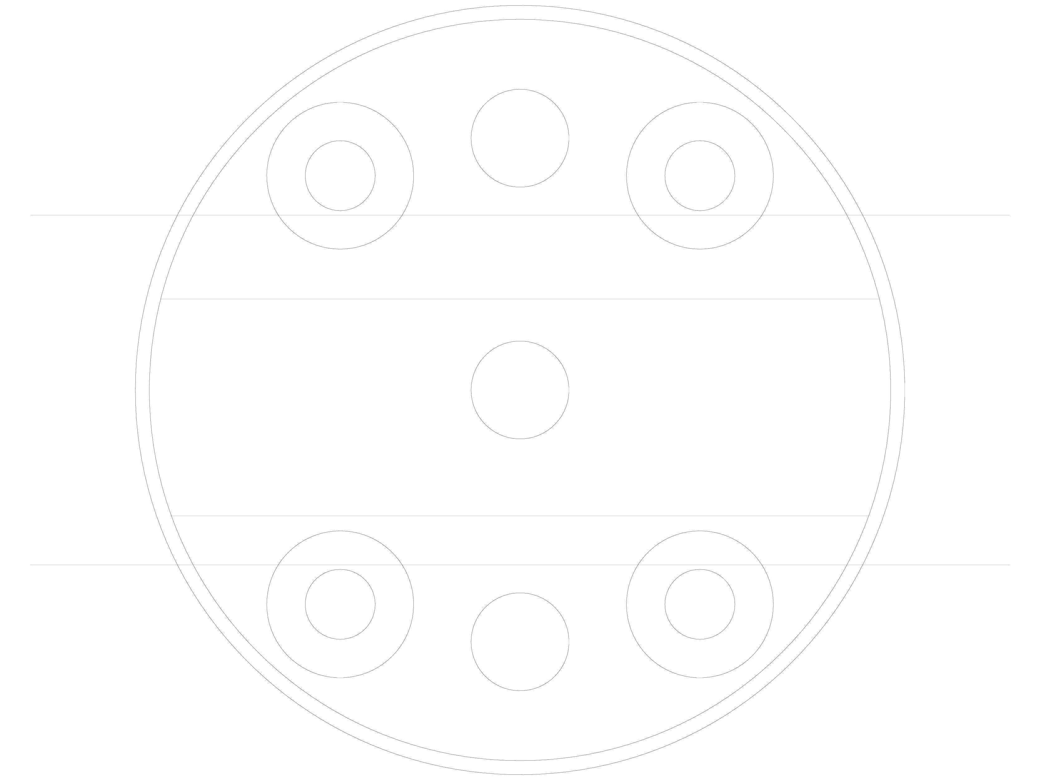Pagina 1 - CAD-DWG Sistem de fixare usi glisante din sticla - 05-51-58-50 F SADEV DECOR Detaliu de...