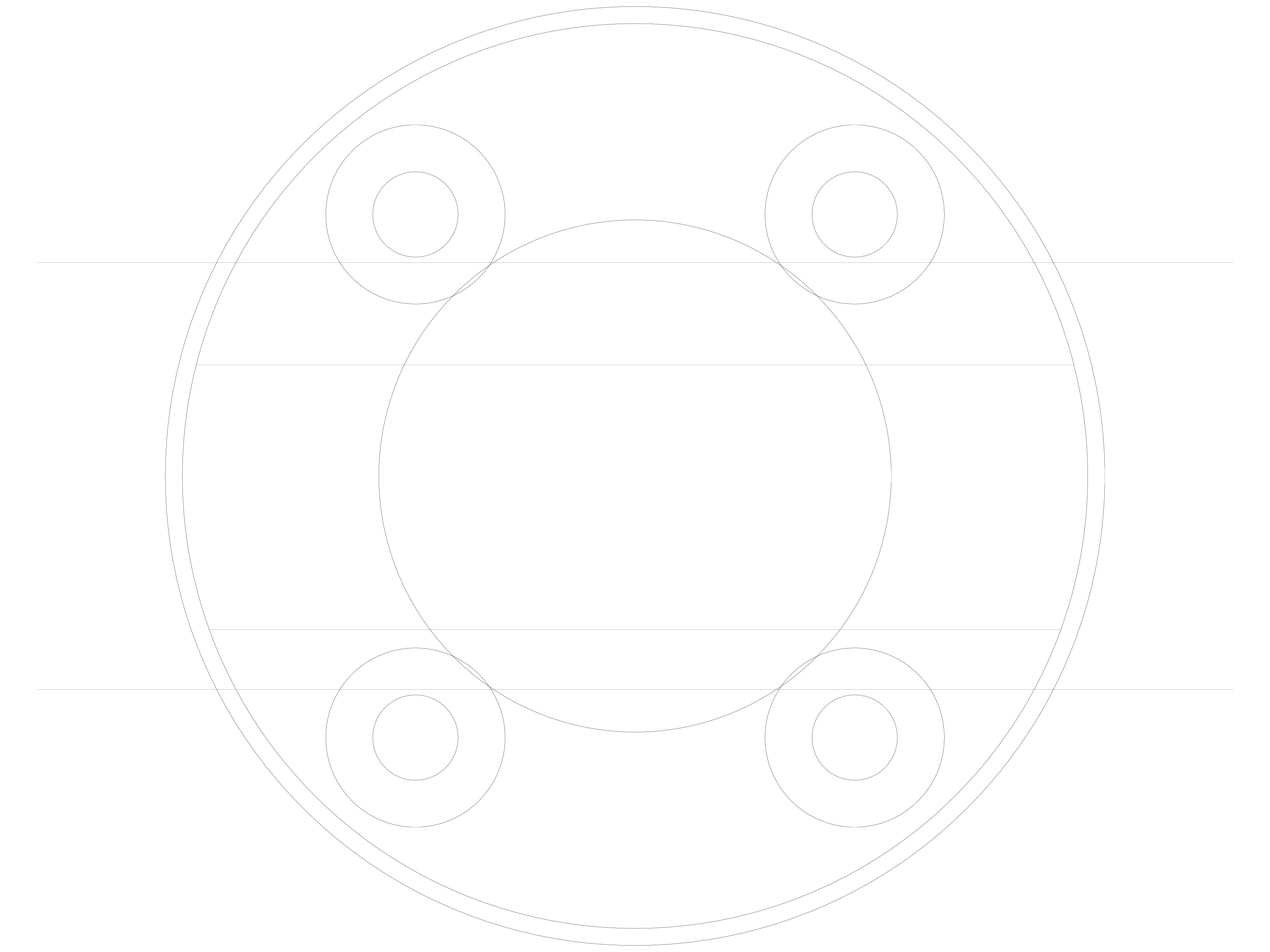 Pagina 1 - CAD-DWG Sistem de fixare usi glisante din sticla - 05-51-59-50 F SADEV DECOR Detaliu de...
