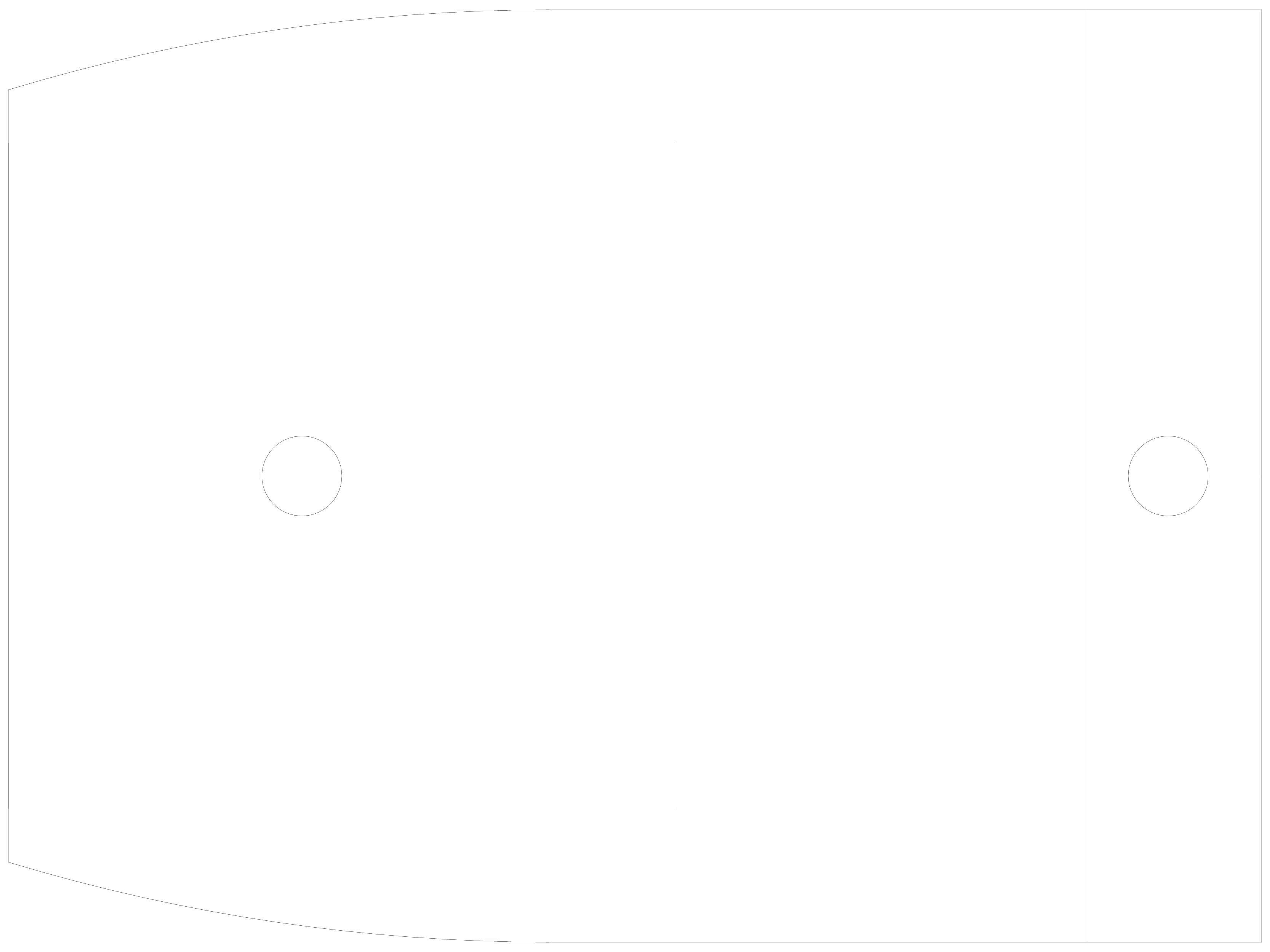 Pagina 1 - CAD-DWG Sistem de fixare usi glisante din sticla - 05-55-57-50 F SADEV DECOR Detaliu de...