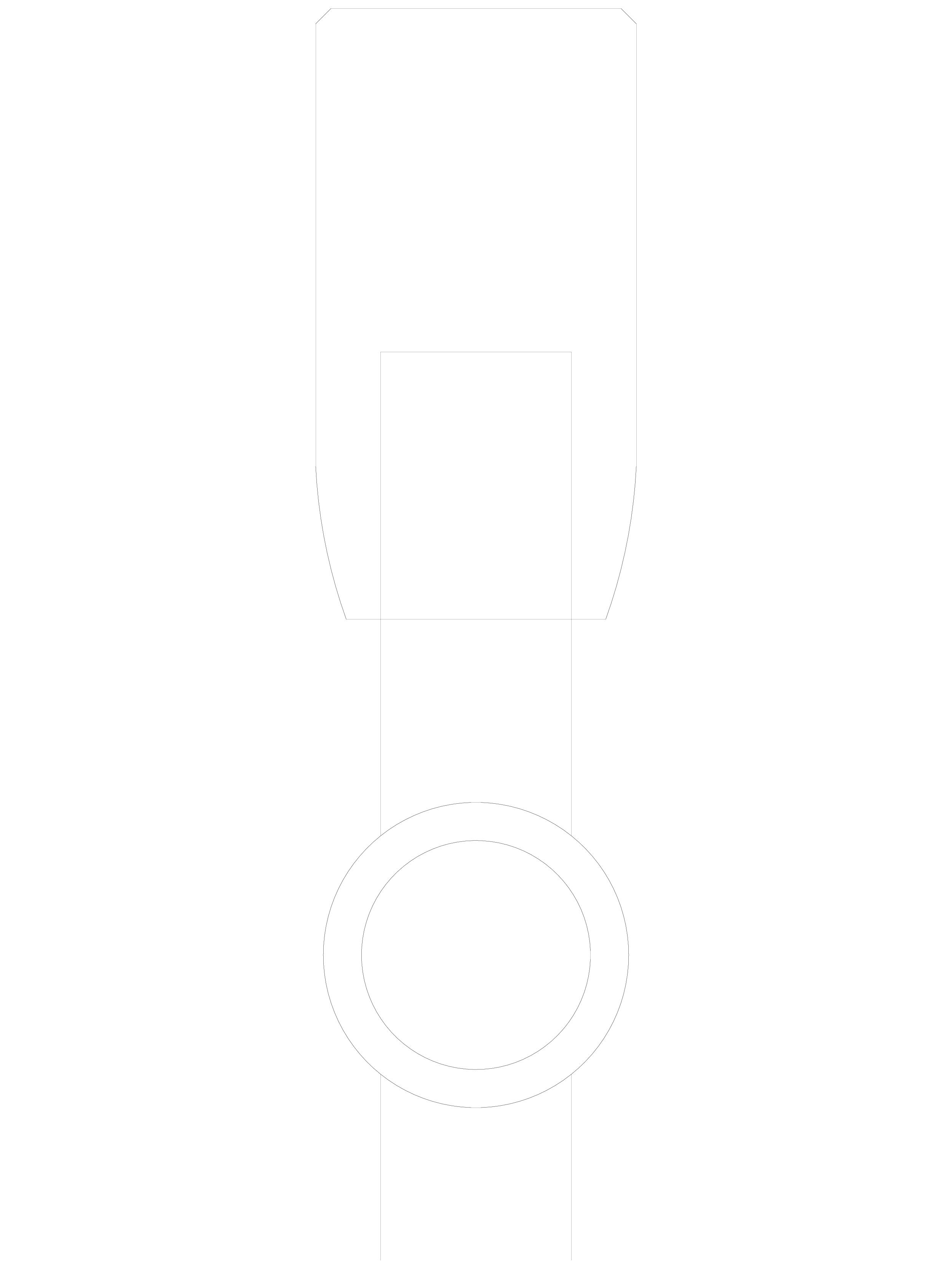 Pagina 1 - CAD-DWG Sistem de fixare usi pivotante din sticla - 03-30-30-30 F SADEV DECOR Detaliu de ...
