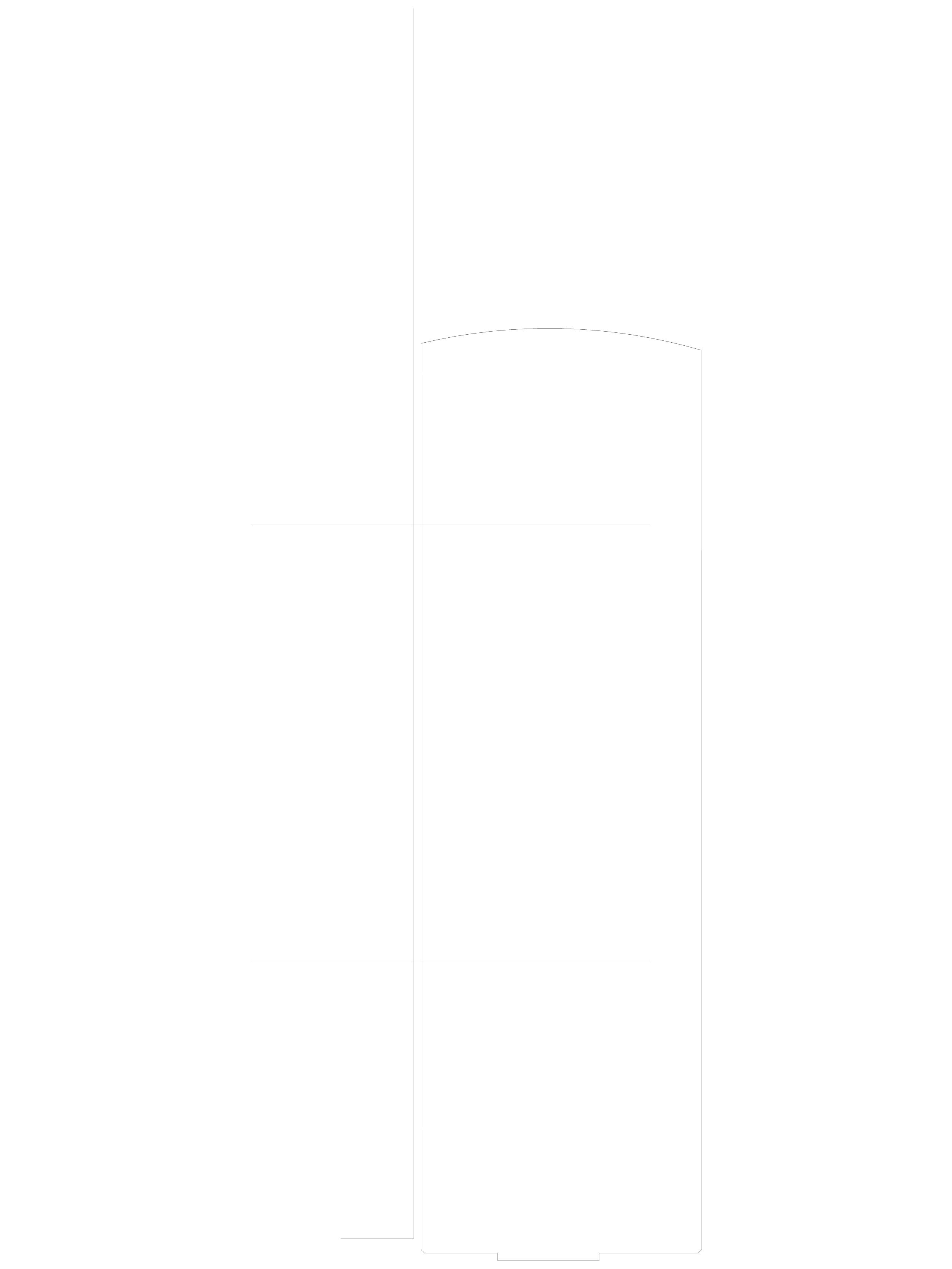 Pagina 1 - CAD-DWG Sistem de fixare usi pivotante din sticla - 03-30-32-30 C SADEV DECOR Detaliu de ...