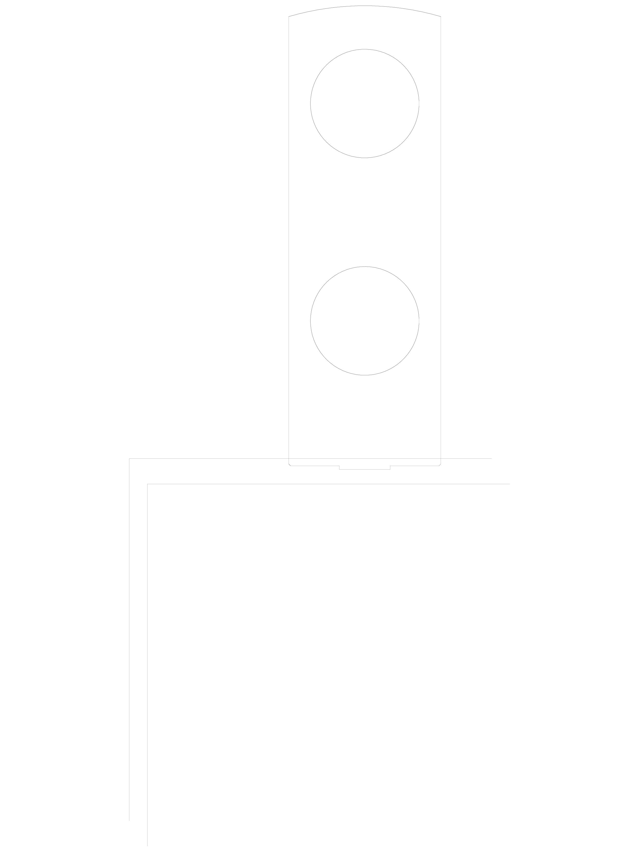 Pagina 1 - CAD-DWG Sistem de fixare usi pivotante din sticla - 03-30-32-30 F SADEV DECOR Detaliu de ...