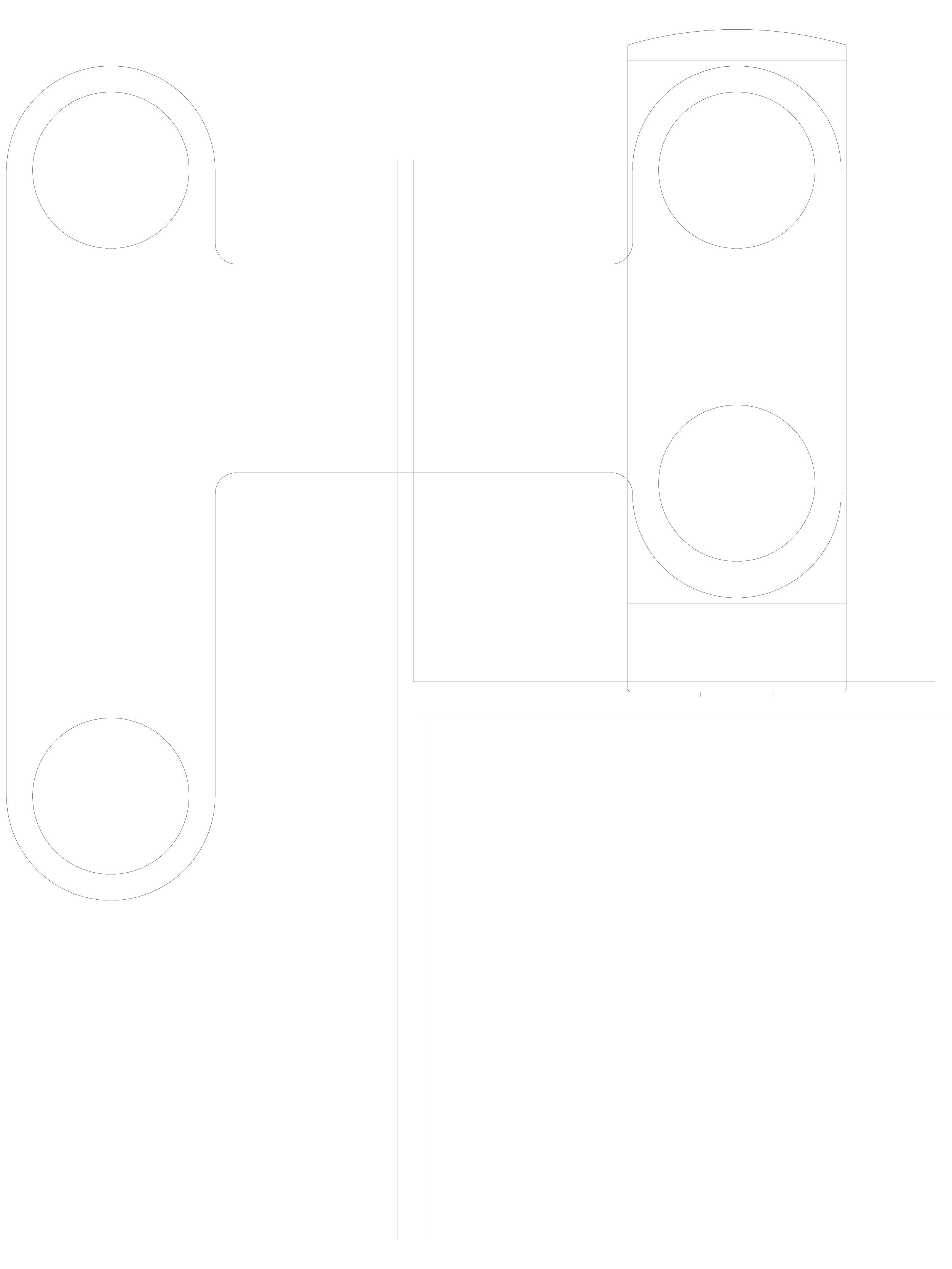 Pagina 1 - CAD-DWG Sistem de fixare usi pivotante din sticla - 03-30-33-31 F SADEV DECOR Detaliu de ...