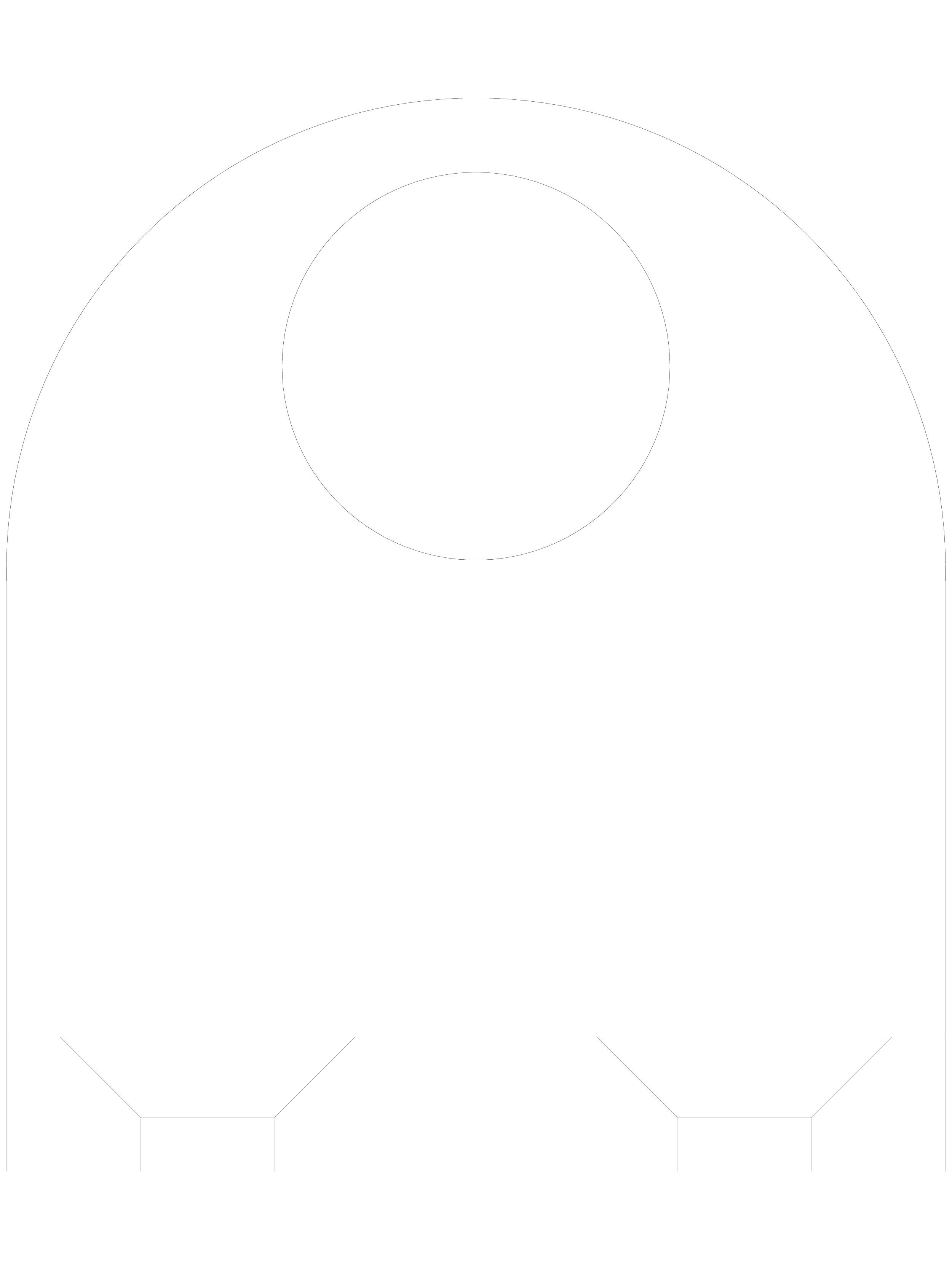 Pagina 1 - CAD-DWG Sistem de fixare usi pivotante din sticla - 03-31-34-34 F SADEV DECOR Detaliu de ...