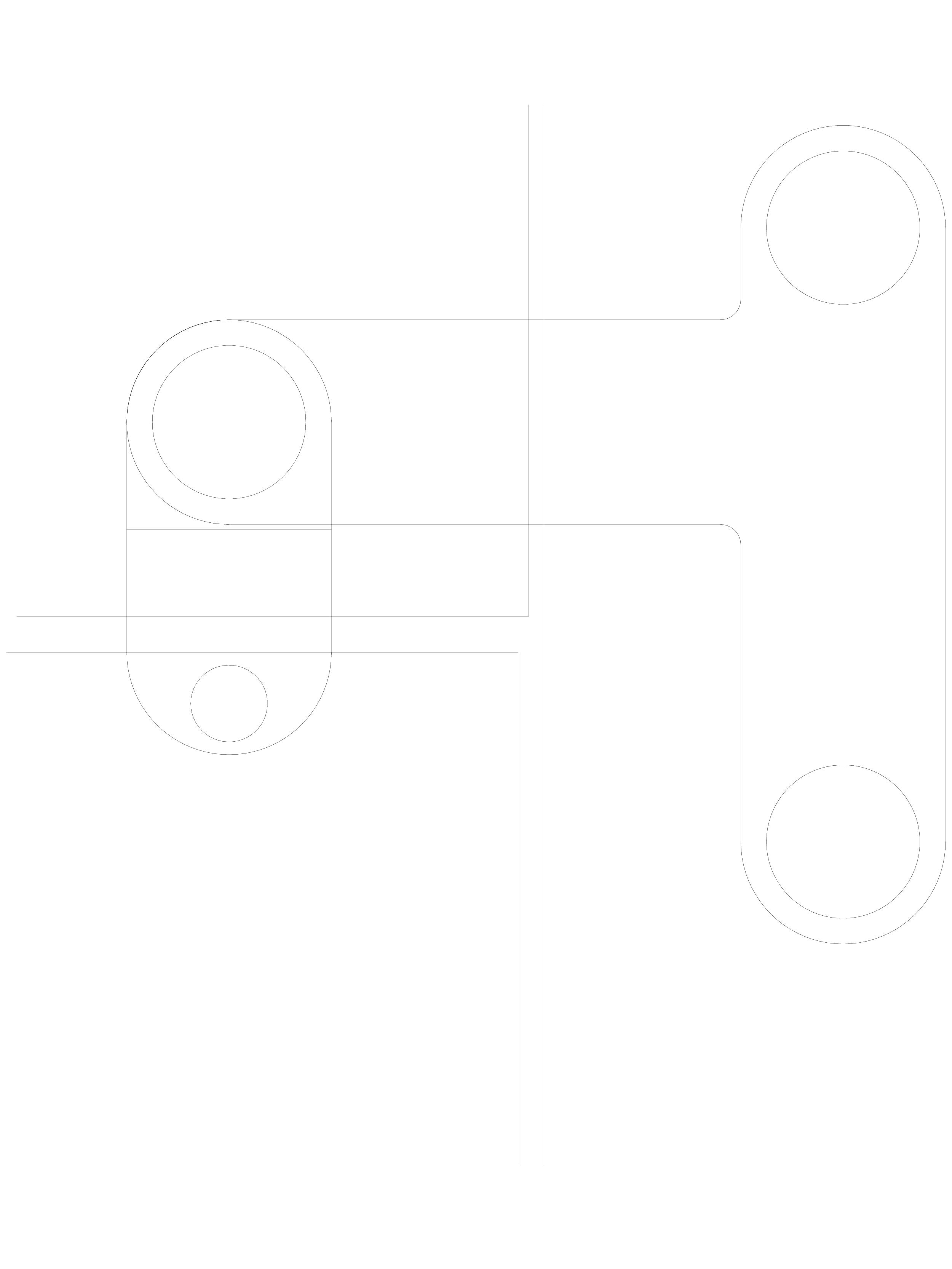 Pagina 1 - CAD-DWG Sistem de fixare usi pivotante din sticla - 03-31-34-35 F SADEV DECOR Detaliu de ...