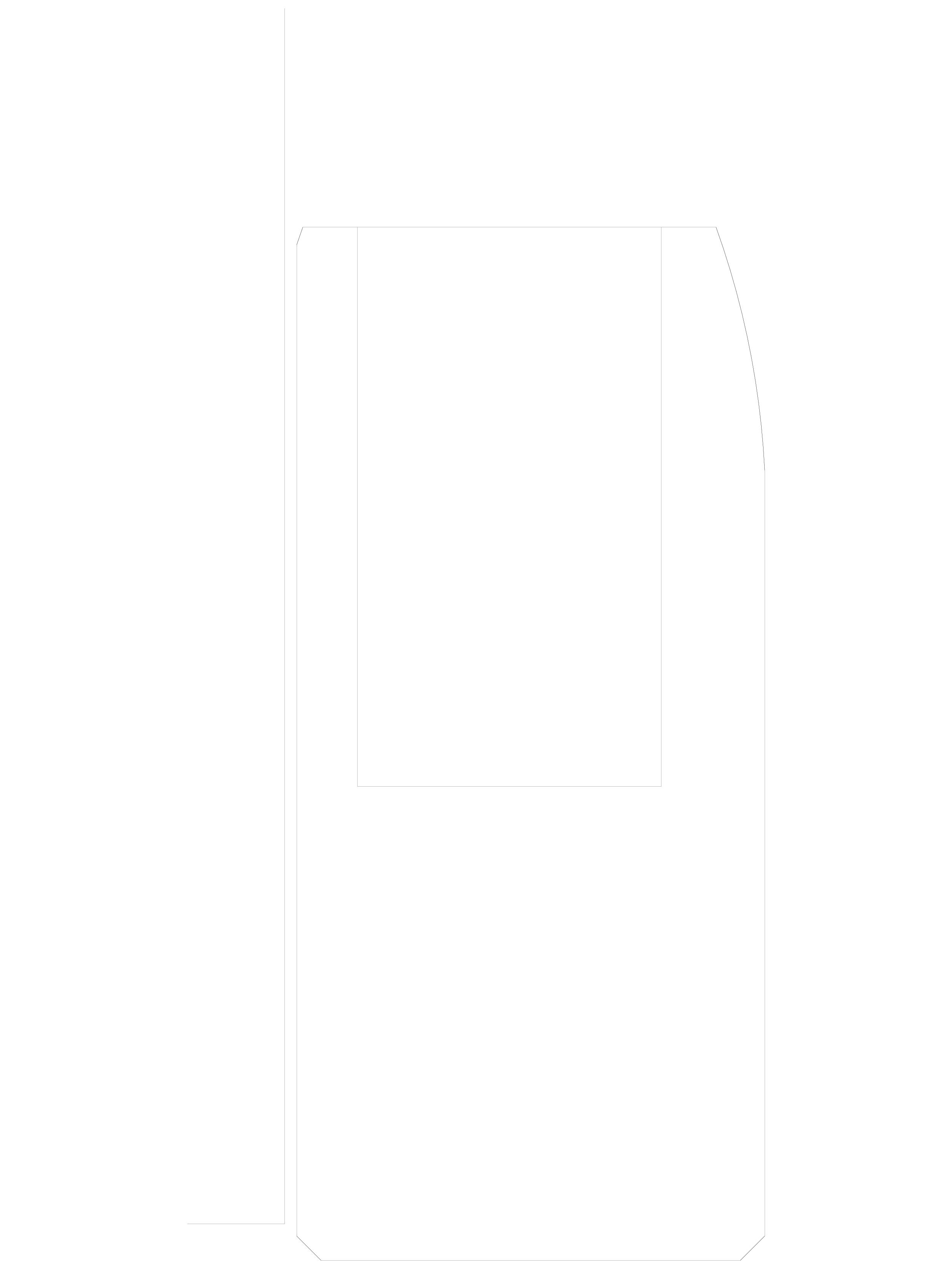 Pagina 1 - CAD-DWG Sistem de fixare usi pivotante din sticla - 03-31-38-30 C SADEV DECOR Detaliu de ...