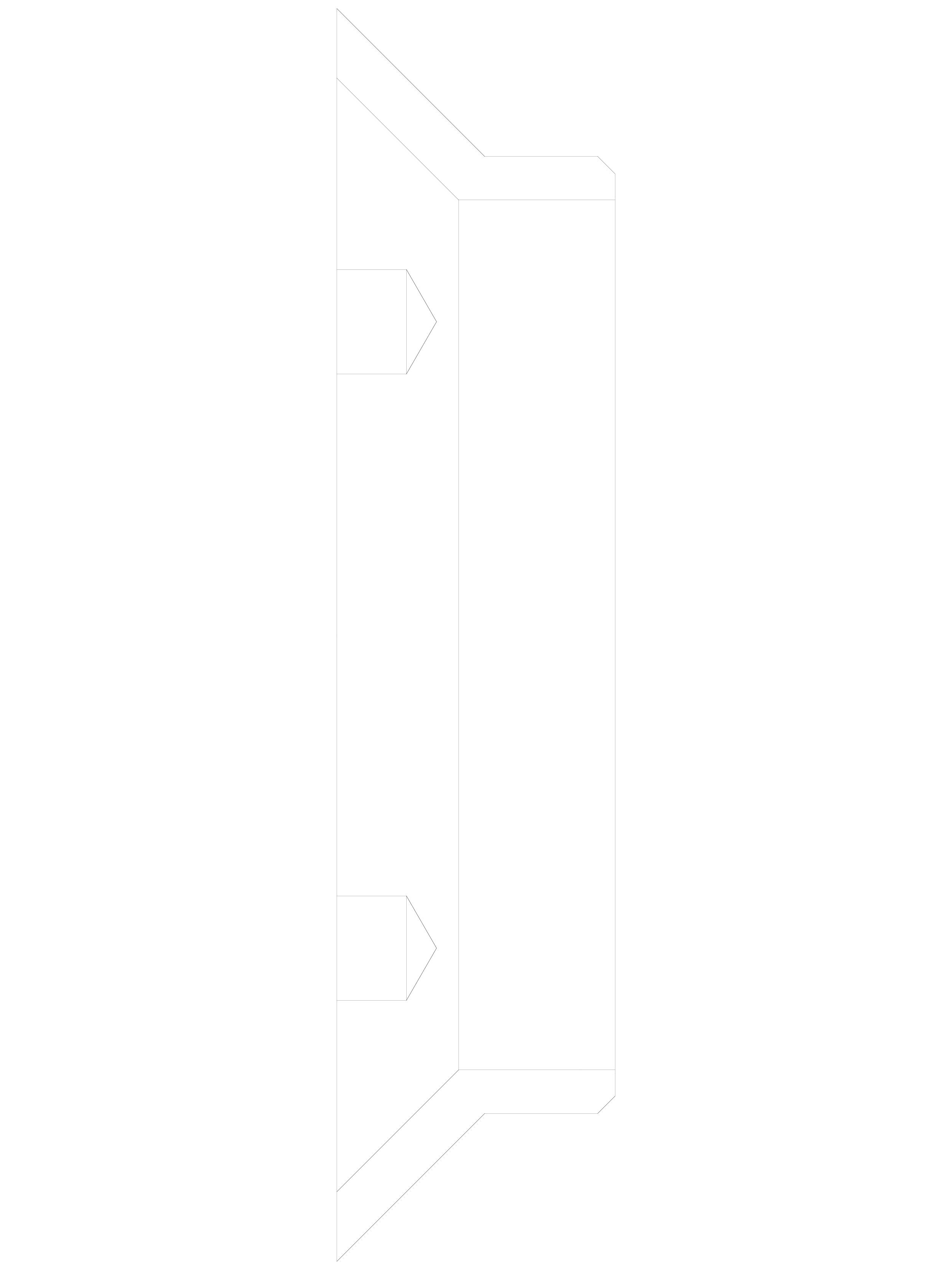 Pagina 1 - CAD-DWG Surub pentru sticla - 06-11 C SADEV DECOR Detaliu de produs Prinderi murale