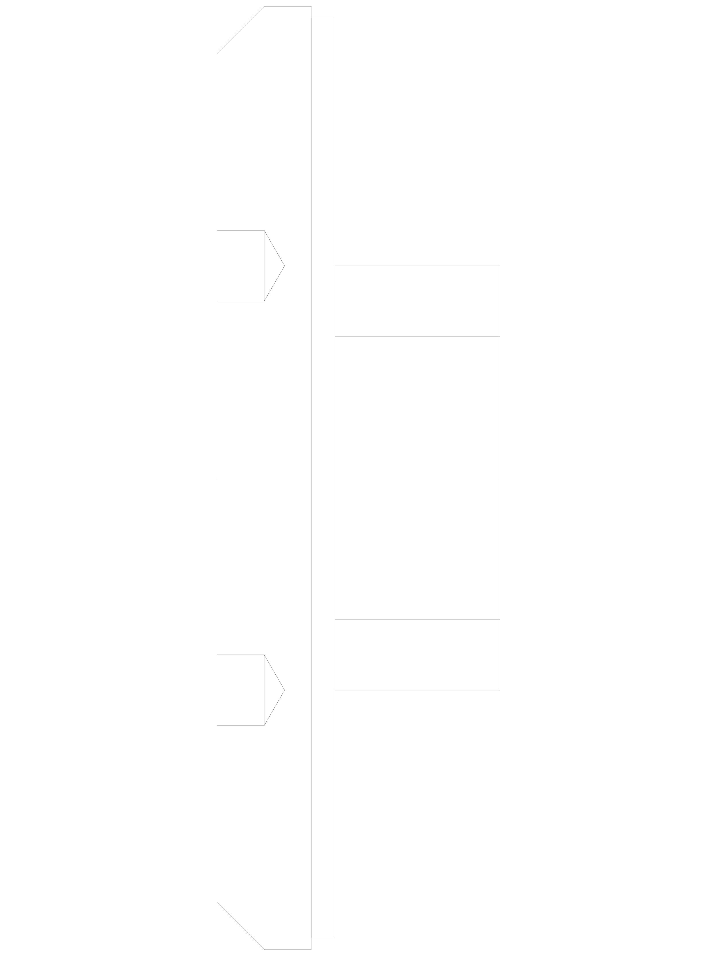 Pagina 1 - CAD-DWG Surub pentru sticla - 06-24 C SADEV DECOR Detaliu de produs Prinderi murale