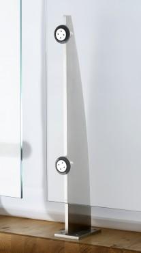Exemple de utilizare Elemente de prindere - Balustrade SADEV DECOR - Poza 5