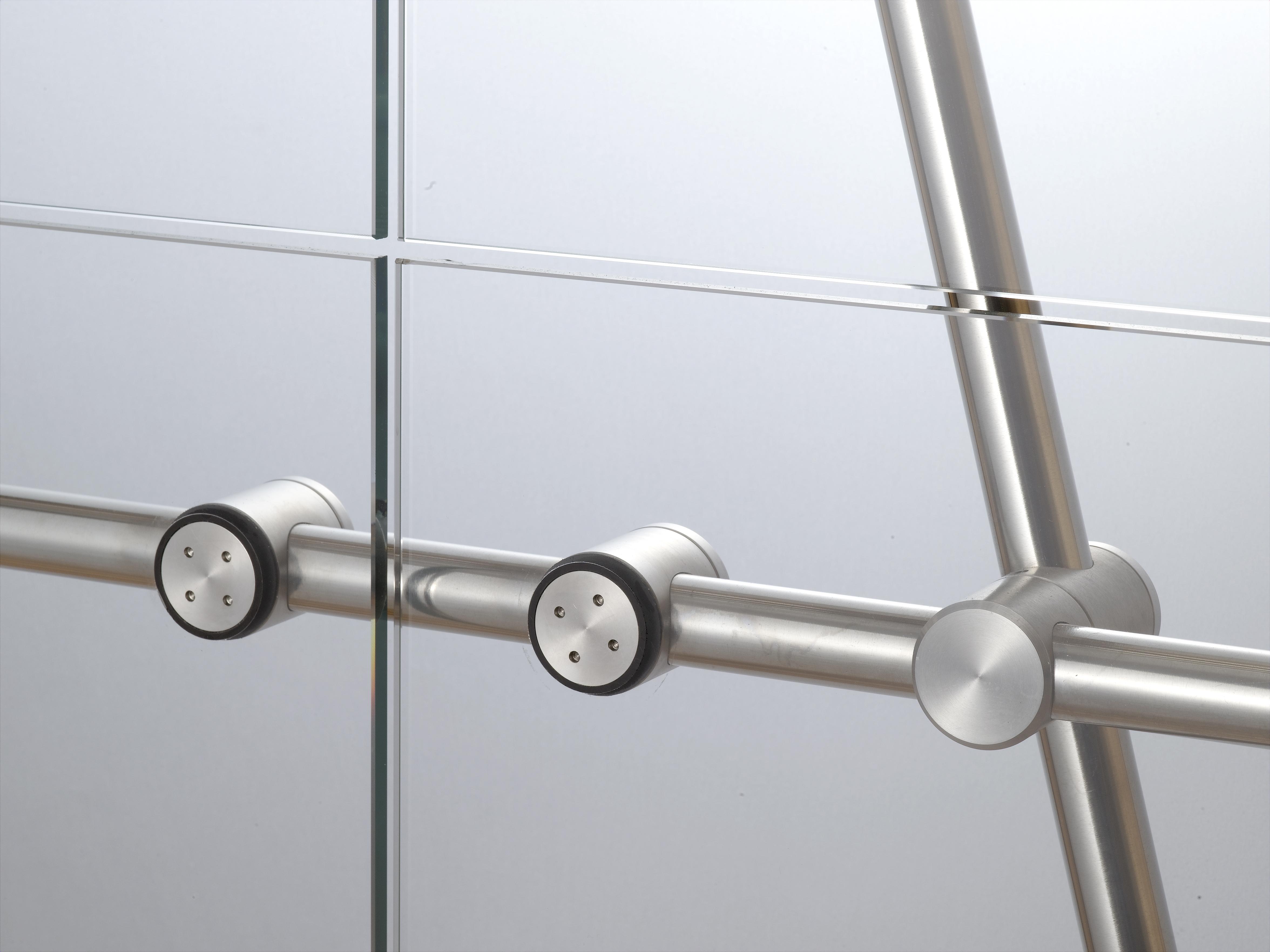 Conectoare pentru pereti de sticla SADEV DECOR - Poza 24