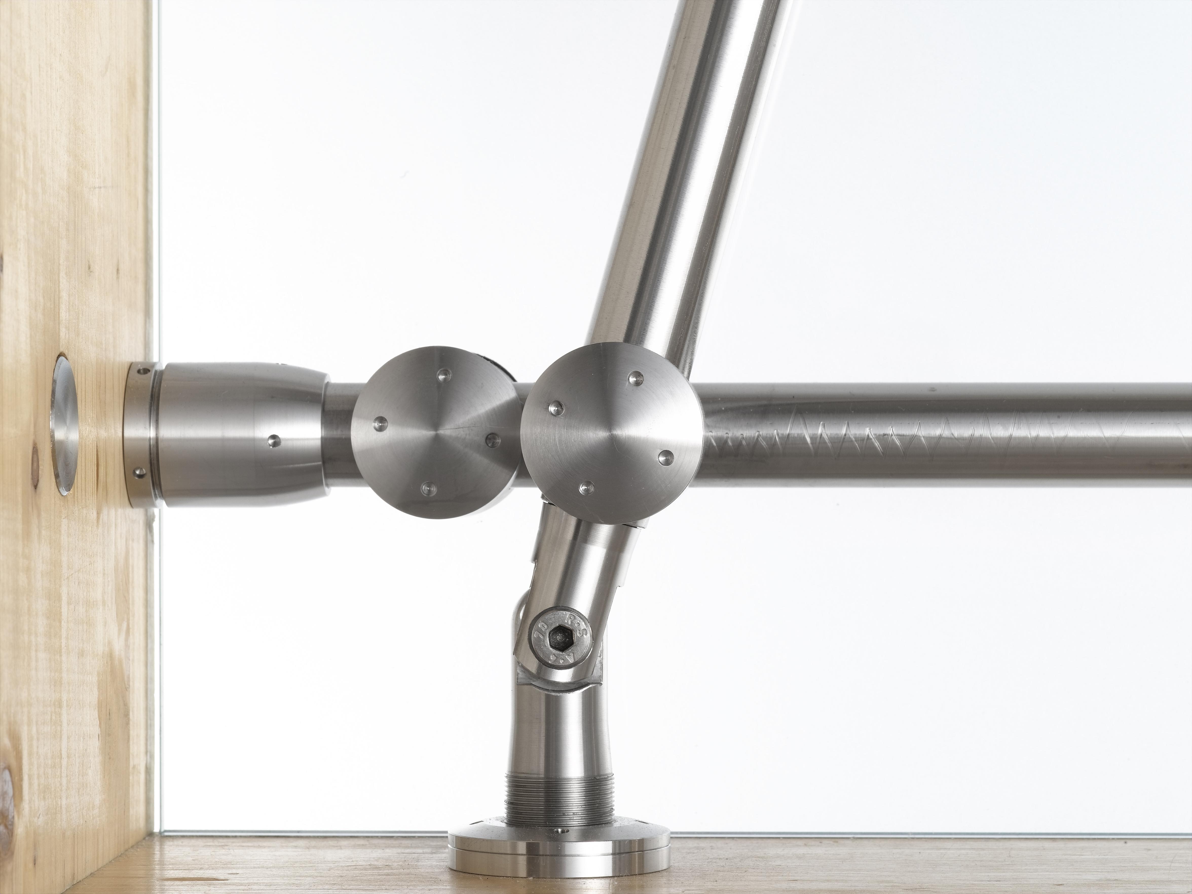 Conectoare pentru pereti de sticla SADEV DECOR - Poza 25