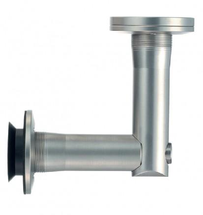 Conector pentru pereti de sticla rv-02-24-28-pgt Conectori Conectoare pentru pereti de sticla
