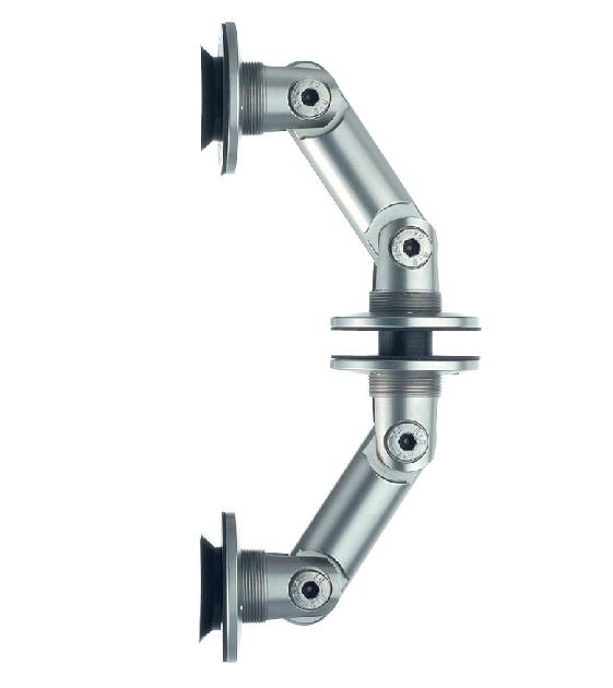 Conectoare pentru pereti de sticla SADEV DECOR - Poza 34