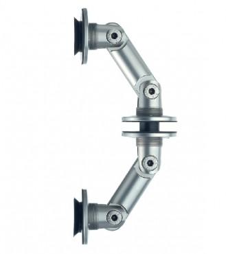 Prezentare produs Conectoare pentru pereti de sticla SADEV DECOR - Poza 34