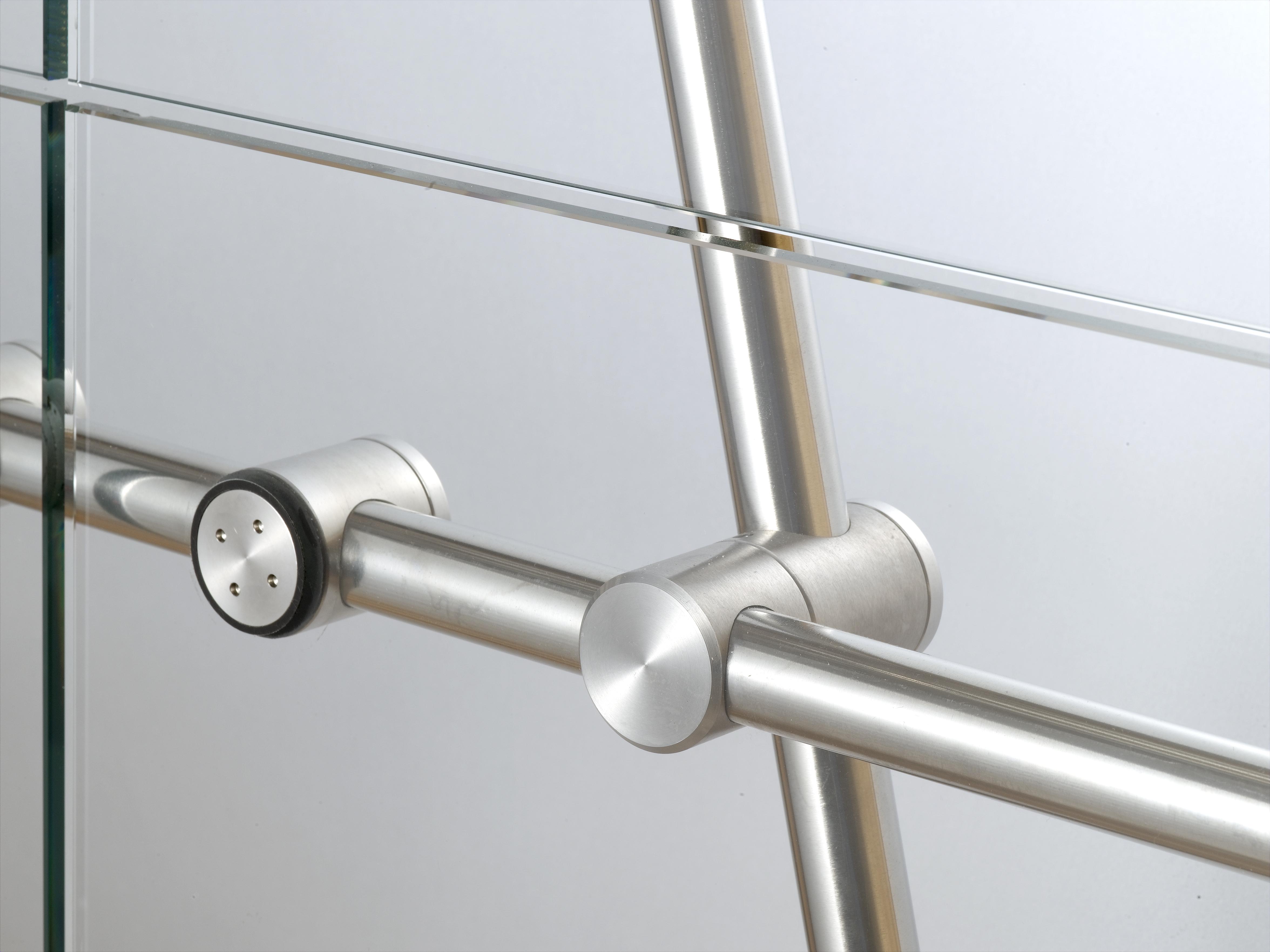 Conectoare pentru pereti de sticla SADEV DECOR - Poza 19