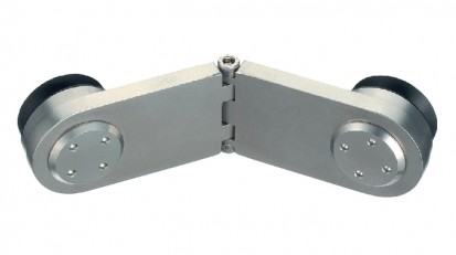 Conector pentru pereti de sticla rv-02-26-20-pgt Conectori Conectoare pentru pereti de sticla
