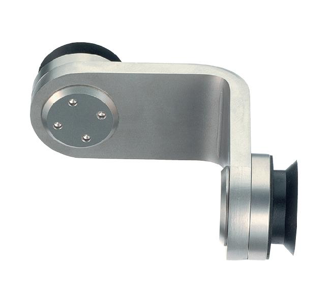 Conectoare pentru pereti de sticla SADEV DECOR - Poza 1