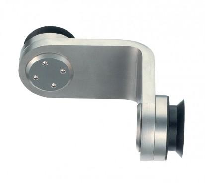 Conector pentru pereti de sticla rv-02-29-20-dt Conectori Conectoare pentru pereti de sticla