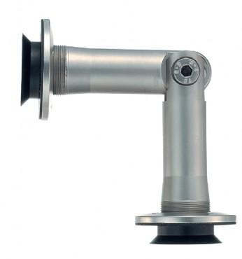 Prezentare produs Conectoare pentru pereti de sticla SADEV DECOR - Poza 45