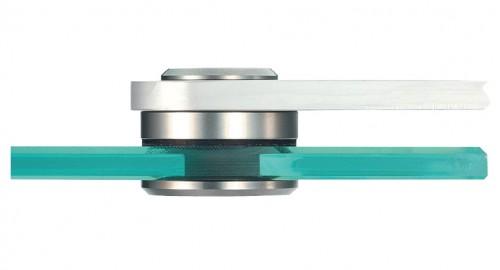 Prezentare produs Sisteme de fixare pentru pereti de sticla SADEV DECOR - Poza 5