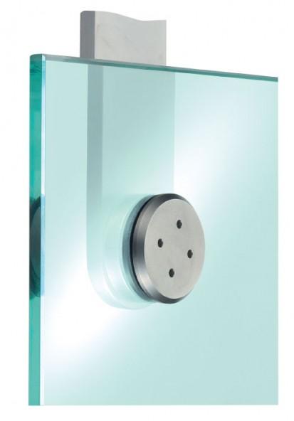 Sisteme de fixare pentru pereti de sticla vr-pgt Sisteme de fixare pentru pereti de sticla