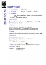 Sisteme de brissoleil-uri SAB