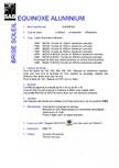 Sisteme de brissoleil-uri SAB - EQUINOXE