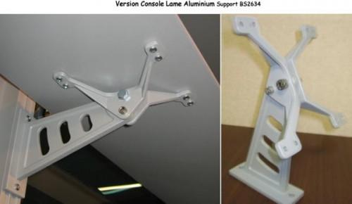 Exemple de utilizare Sisteme de brissoleil-uri SAB - Poza 1