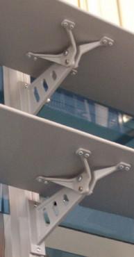 Exemple de utilizare Sisteme de brissoleil-uri SAB - Poza 2
