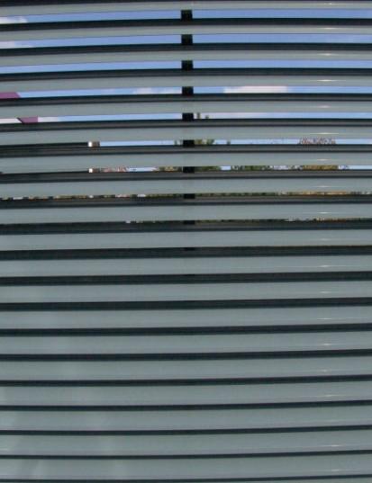 Lamele EOLE din aluminiu EOLE Sisteme de brissoleil-uri