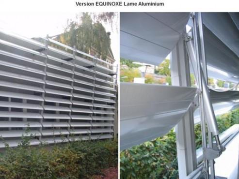 Exemple de utilizare Sisteme de brissoleil-uri SAB - Poza 4