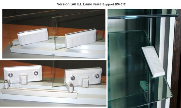 Sisteme de brissoleil-uri SAB - Poza 2