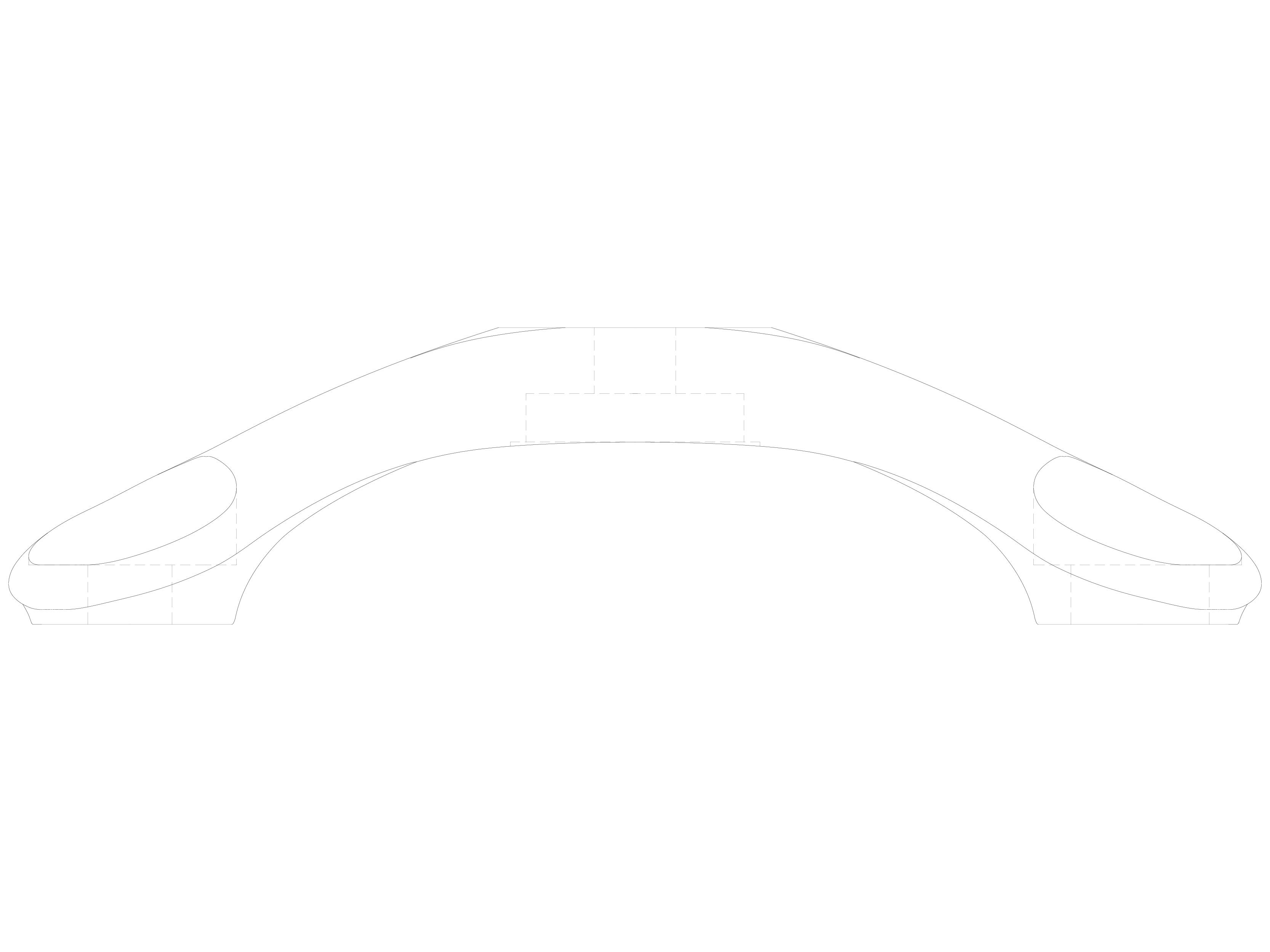 Pagina 1 - CAD-DWG Spider pentru fatade SADEV CLASSIC Detaliu de produs S 3000