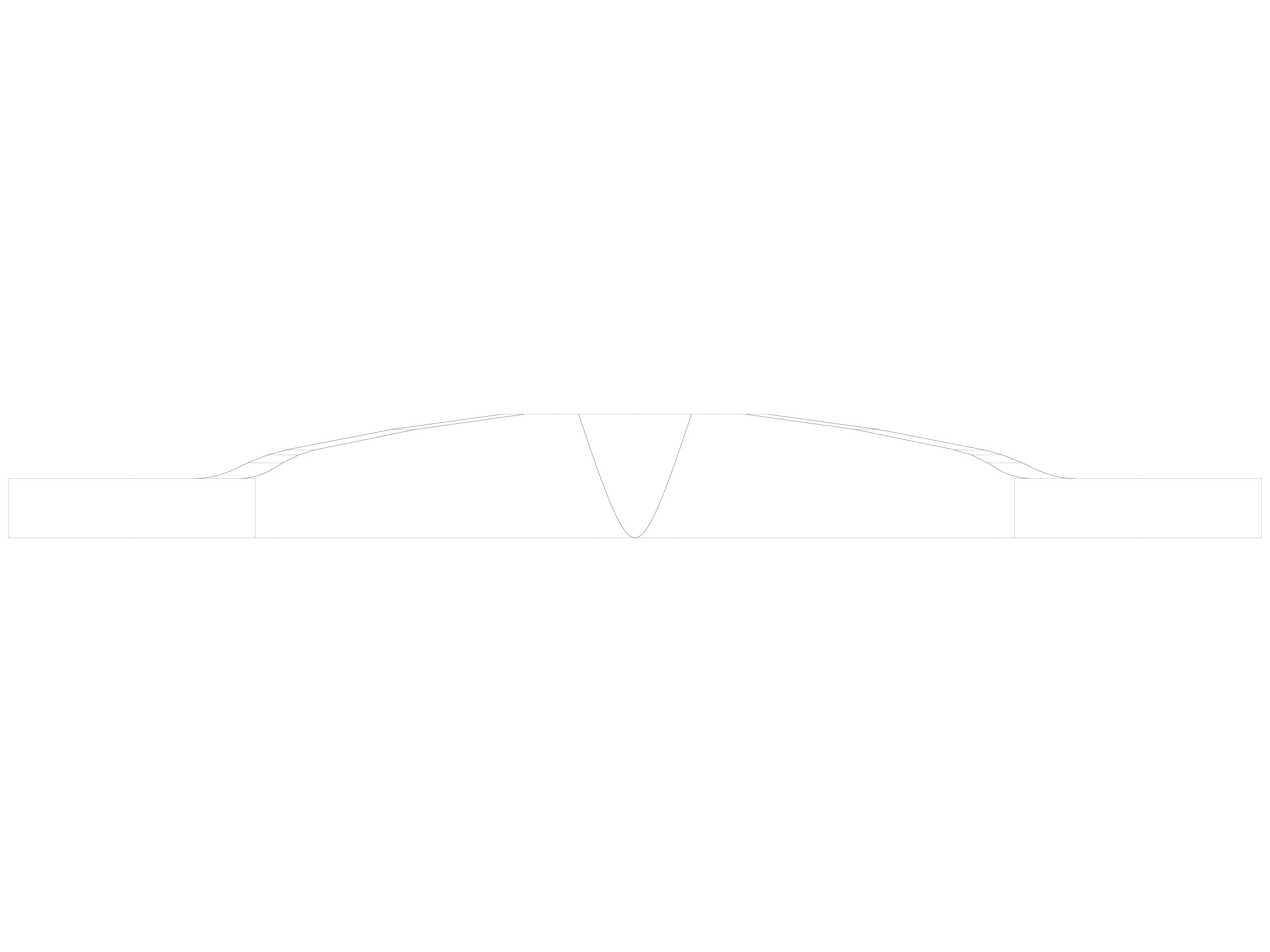 Pagina 1 - CAD-DWG Spider pentru fatade SADEV CLASSIC Detaliu de produs S 3001