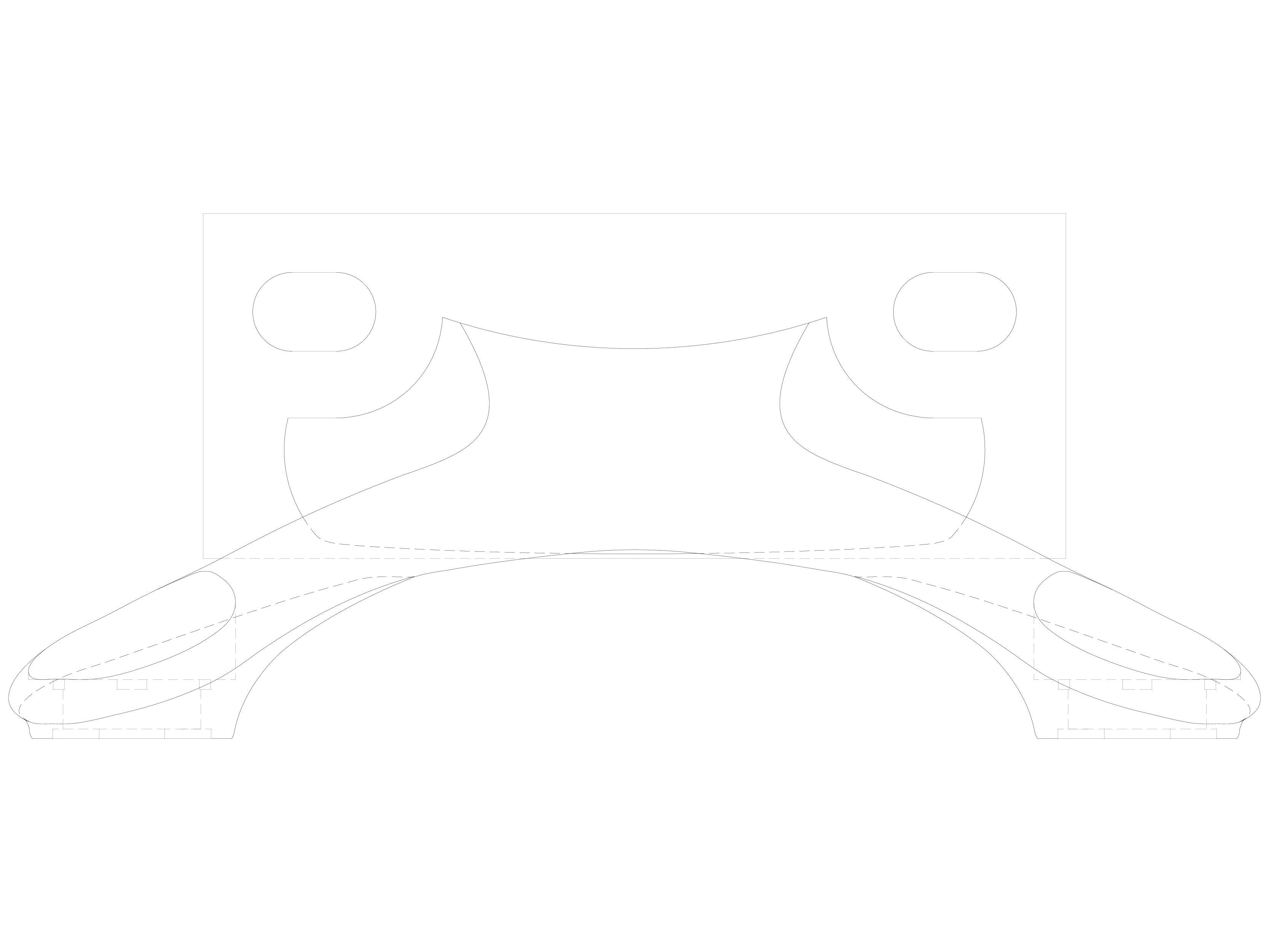Pagina 1 - CAD-DWG Spider pentru fatade SADEV CLASSIC Detaliu de produs S 3100