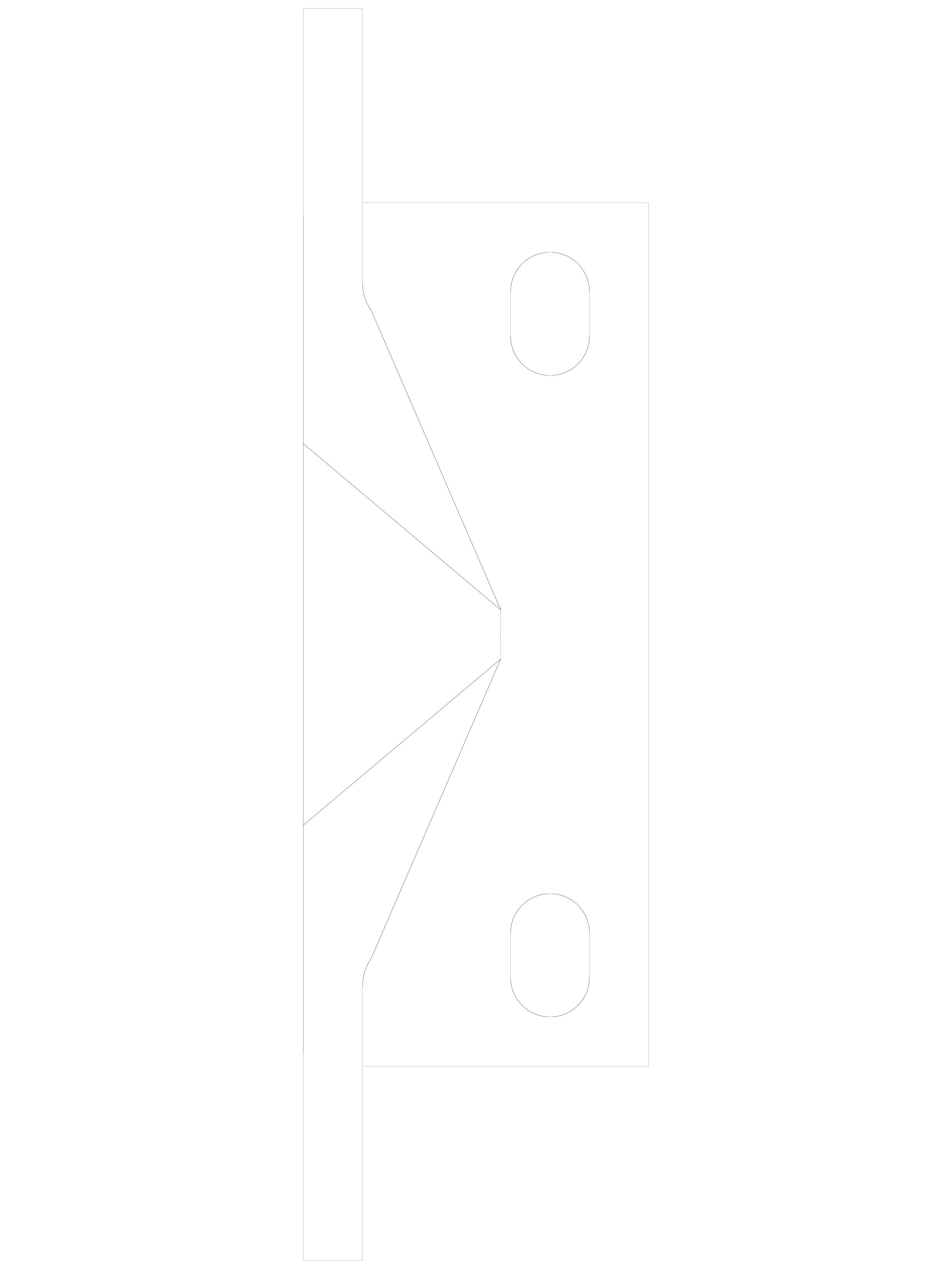 Pagina 1 - CAD-DWG Spider pentru fatade SADEV CLASSIC Detaliu de produs S 3101 Evo