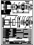 Bolturi cu rotula pentru sisteme spider SADEV CLASSIC - R 1039