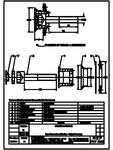 Bolturi fixe pentru sisteme spider SADEV CLASSIC - V 2002