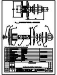Bolturi fixe pentru sisteme spider SADEV CLASSIC - V 2003