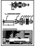 Bolturi fixe pentru sisteme spider SADEV CLASSIC - V 2006