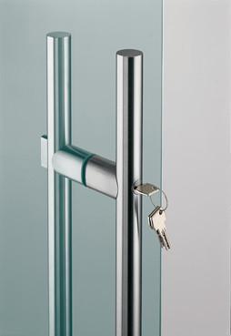 Exemple de utilizare Manere pentru usi din sticla SADEV DECOR - Poza 6