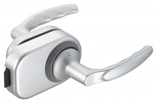 Prezentare produs Modele de manere pentru usi din sticla SADEV DECOR - Poza 10