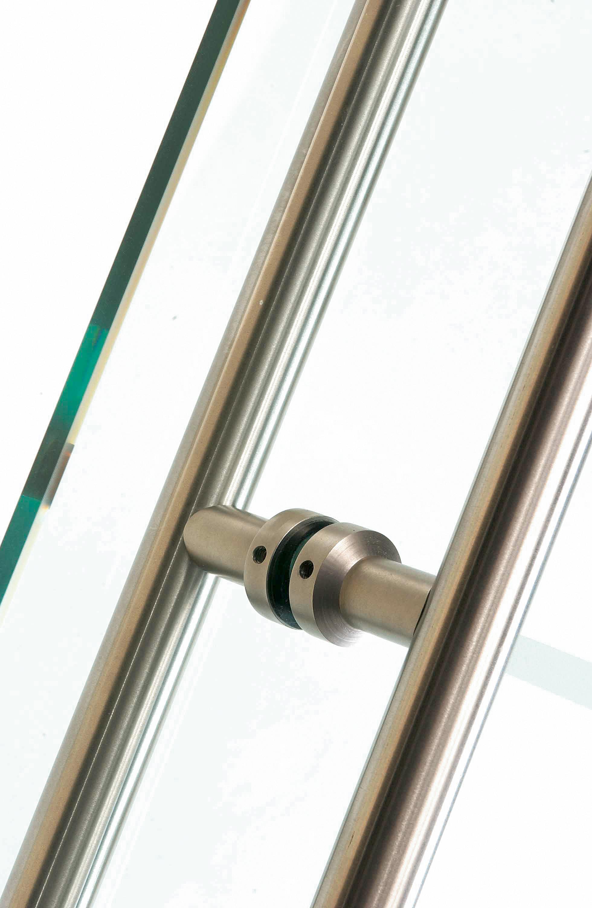 Modele de manere pentru usi din sticla SADEV DECOR - Poza 7