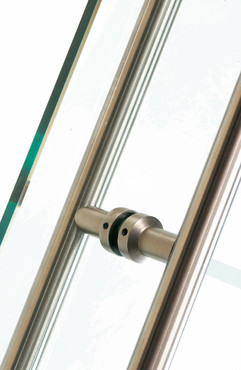 Prezentare produs Modele de manere pentru usi din sticla SADEV DECOR - Poza 7