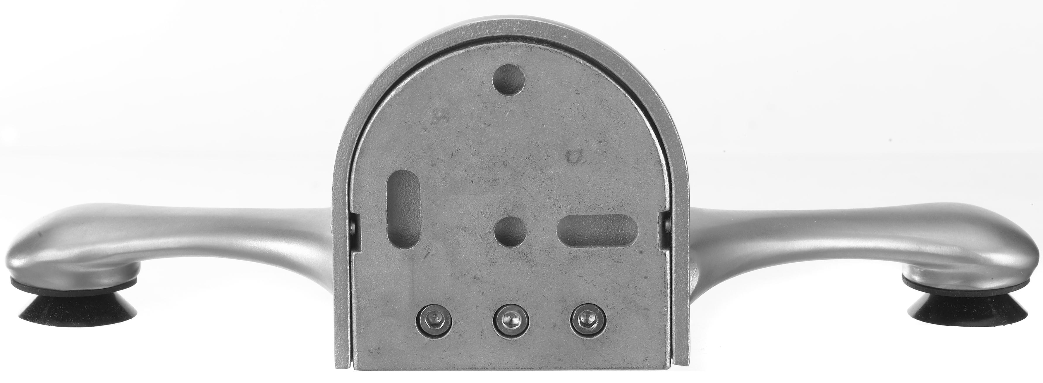 Sisteme de fixare si rotatie pentru usi pivotante SADEV DECOR - Poza 16
