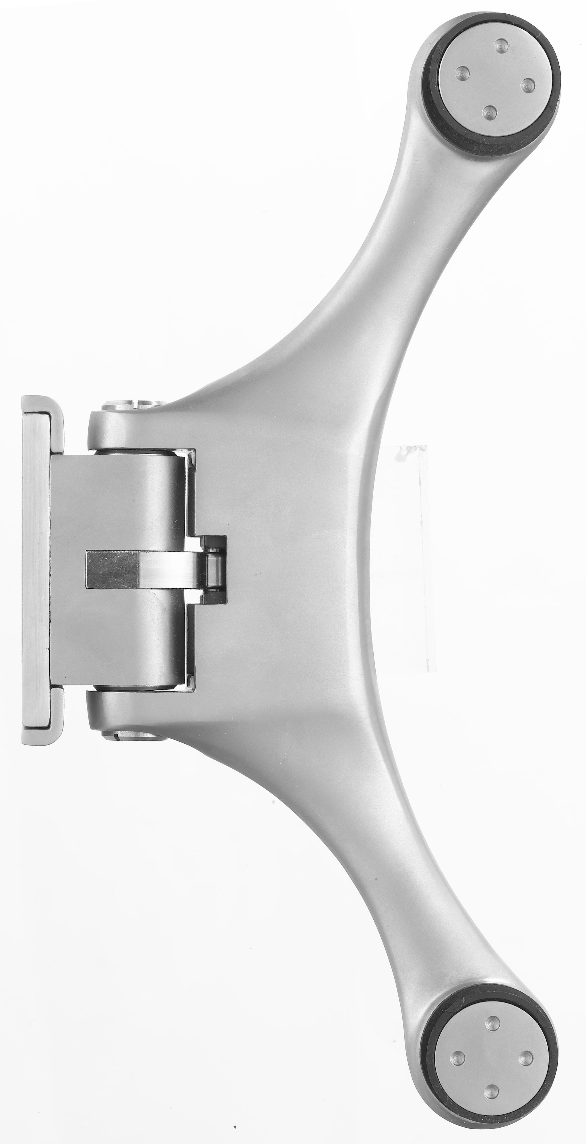 Sisteme de fixare si rotatie pentru usi pivotante SADEV DECOR - Poza 17