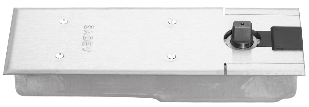 Sisteme de fixare si rotatie pentru usi pivotante SADEV DECOR - Poza 20