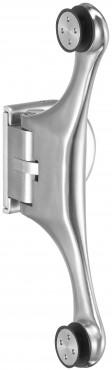 Prezentare produs Sisteme de fixare si rotatie pentru usi pivotante SADEV DECOR - Poza 23