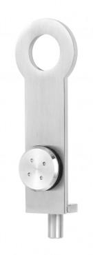 Prezentare produs Sisteme de fixare si rotatie pentru usi pivotante SADEV DECOR - Poza 13
